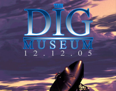 The Dig Museum
