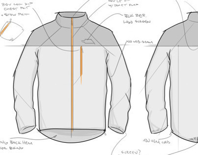 outerwear concepts