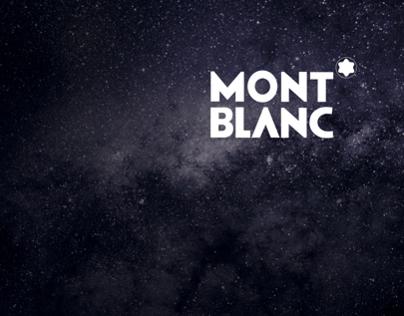 Montblanc Starwalker doue
