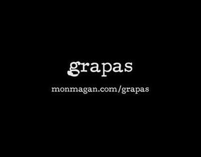 Grapas - Un Documental sobre Fanzines