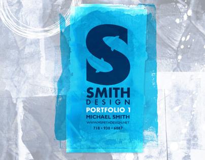 Smith Design Promo Reel