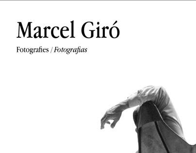 Marcel Giró - Fotografies