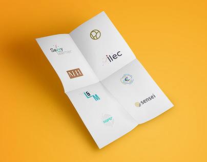 Logofolio 2015-2018