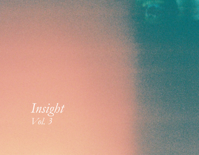 Insight Music Vol. 3