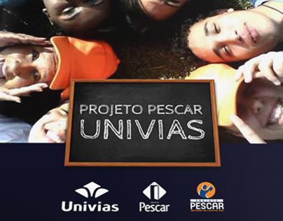Univias - Projeto Pescar