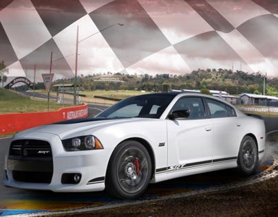 CG - Dodge Magazine Ad