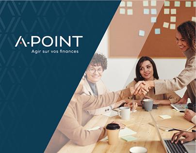 A⋅Point - Branding