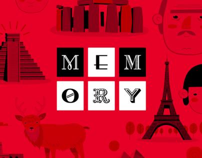 Memory App