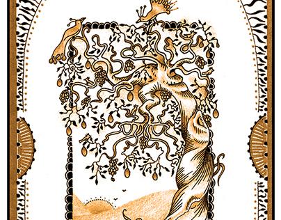 Tree of Aquarius