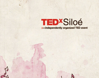 TEDxSiloé