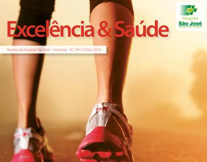 Revista Excelência & Saúde - Dezembro 2013