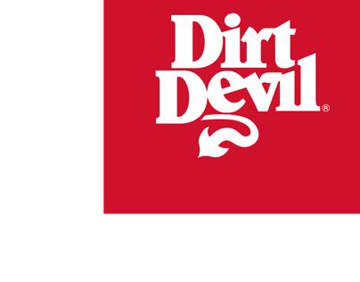 DIRT DEVIL BRAND