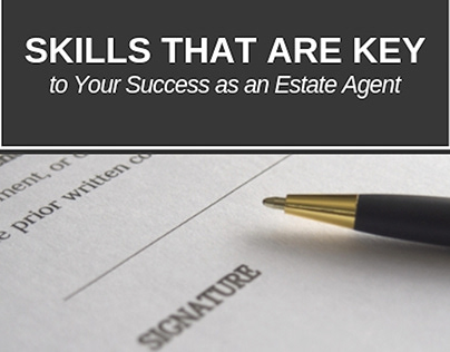 Neil Newstead | Key Skills for Estate Agents