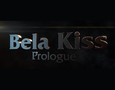 Bela Kiss:Prologue VFX Breakdowns