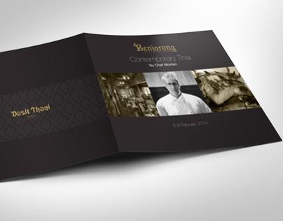 Thai Food / Cuisine Promotion