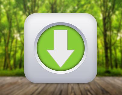 Downloader Appicon