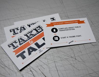 take-to-talk