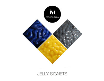 JELLY SIGNETS