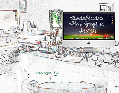 Adobe Photoshop & Illustrator