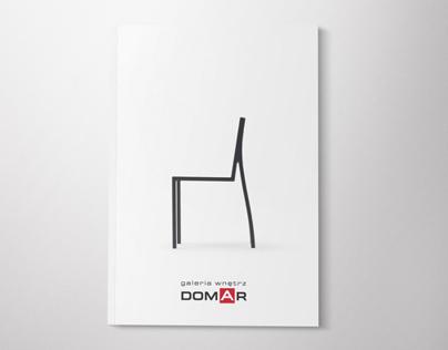 Domar calendar2014 concept