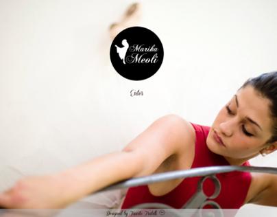 Marika Meoli   Official Website 2013