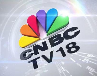 CNBC India 3.0 Sting