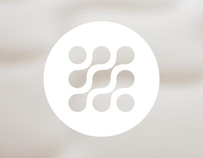 Corporate & Brand Identity Project · RUBIN