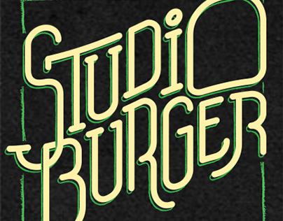 Posts Variados Facebook Studio Burger