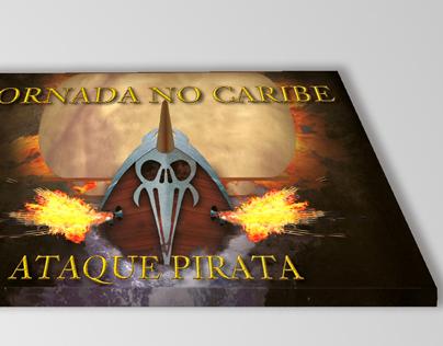 Game/Jogo Jornada no Caribe