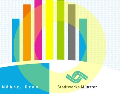 Stadtwerke Muenster - CineAds