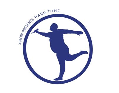 XINOBI presents HARD TON