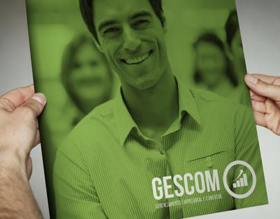 Gescom Brochure and Explanatory Video