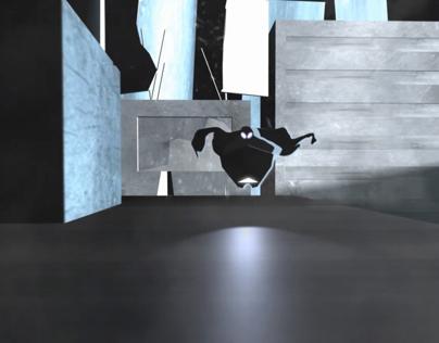 Elephant - Tame Impala [Music Video Animation]