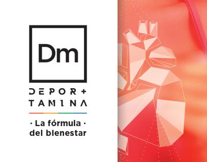Deportamina - Festival Deportivo en Buenos Aires