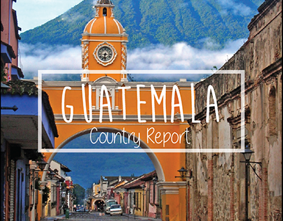 Guatemala Country Report