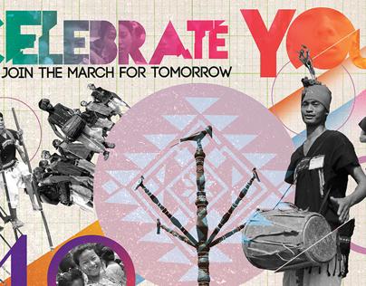 40th Karbi Youth Festival 2014