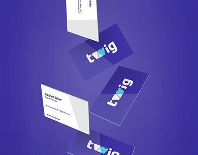 Twig - Branding- 2021