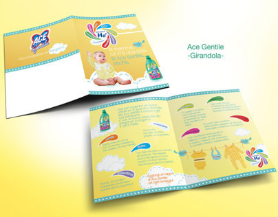 Ace Gentile Leaflet