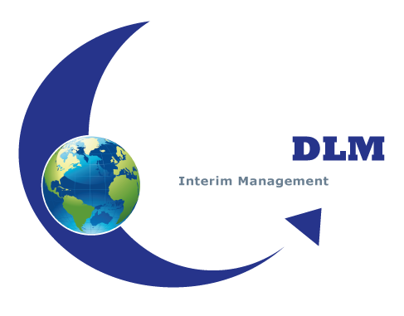 Logo DLM Interim Management
