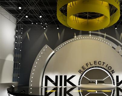 Event concept NIKON D5200