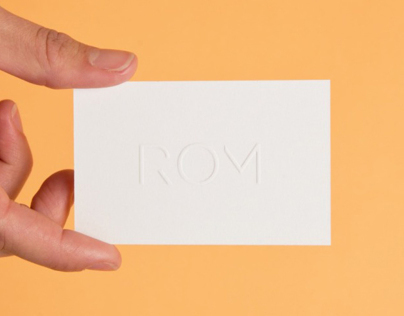 ROM Gallery