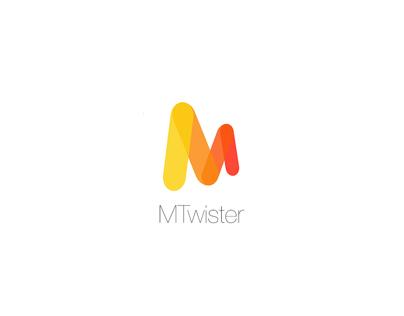 MTwister Logo