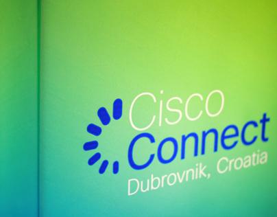 Cisco Connect 2013 - Dubrovnik, Croatia