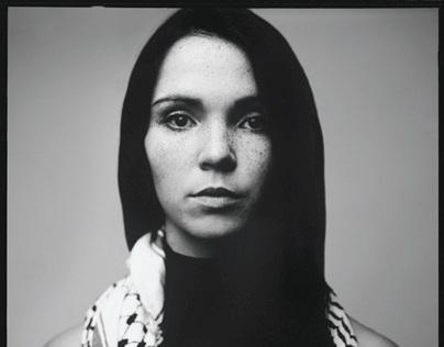 8x10 portraits - Camille