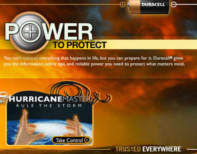 Duracell Batteries: Power to Protect