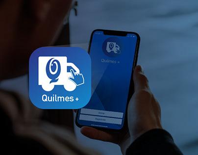 Manual de usuario - Quilmes +