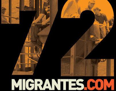 #28: Unidentified Migrant (Original and Translation)