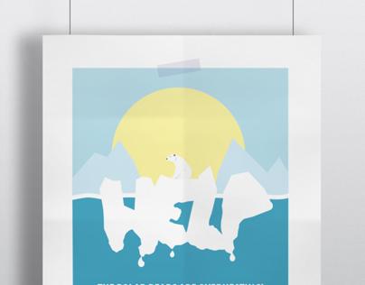 Poster: Global Warming
