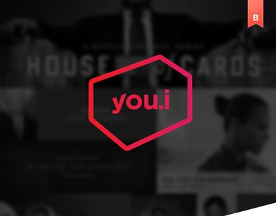 You.i - Rebrand