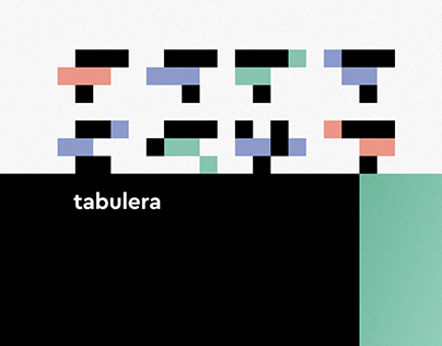 Tabulera / Identity